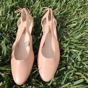 PAUL GREEN 🎀Block heel shoes US Sz 8